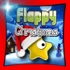 Flappy Christmas Star Adventure