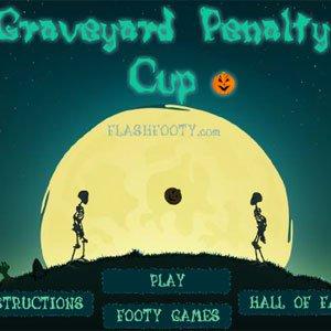 Graveyard Penalty Cup