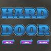 Hard door
