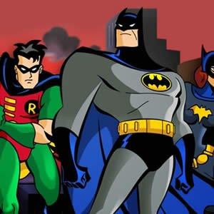 Batman Differences