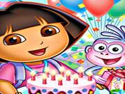 Dora The Explorer Objects