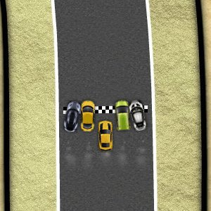 Hot Race