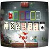 Winter Flash Solitaire